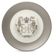 Wedgwood - Diamond Jubilee Commemorative Plate 20cm