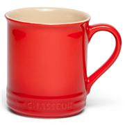 Chasseur - La Cuisson Red Mug