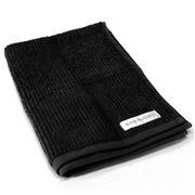 Sheridan - Trenton Jet Black Hand Towel