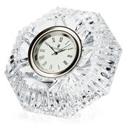 Waterford - Lismore Classic Diamond Clock
