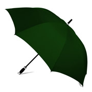 Clifton - Automatic Golf Umbrella Bottle Green
