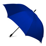 Clifton - Automatic Golf Umbrella Royal Blue