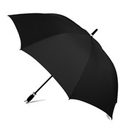 Clifton - Automatic Black Golf Umbrella