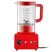 Bodum - Bistro Blender Red 1.25L