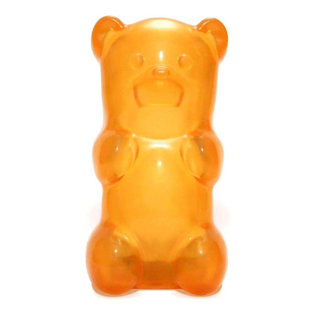 Jailbreak Gummy Bear Nightlight Orange