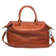 Sonnenleder - The Mailand Bag