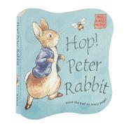 Book - Hop! Peter Rabbit