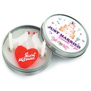 Donkey Products - Candle To Go Just Married