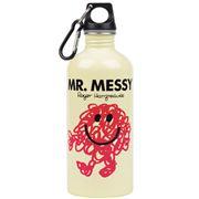 Roger Hargreaves - Mr Messy Water Bottle