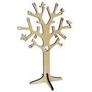 Newbies - Jewellery Tree Natural Poplar Wood Large