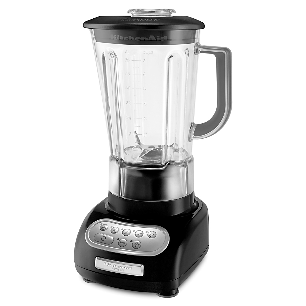 Kitchenaid Artisan Ksb560 Blender Black