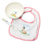 Jemima Puddleduck - First Feeding Set