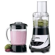 Cuisinart - SmartPower Duet Blender & Food Processor