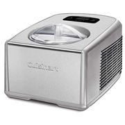 Cuisinart - Commercial Quality Ice Cream & Gelato Maker 1.5L