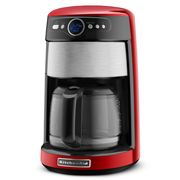 KitchenAid - Artisan Coffee Maker Empire Red