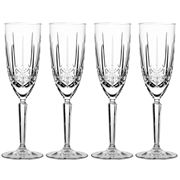 Waterford - Marquis Sparkle Champagne Flute Set 4pce