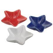 Davis & Waddell - Taste Starfish Dip Bowl Set 3pce