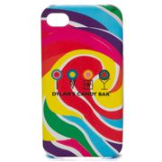Dylan's Candy Bar - Scented iPhone 4 Cover Lollipop