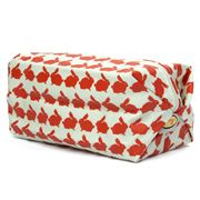 Anorak - Kissing Rabbits Box Toiletry Bag