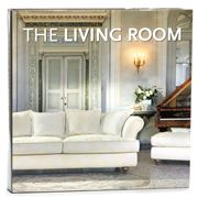 Book - The Living Room