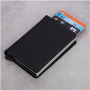 Secrid - Original Leather Black Slim Wallet