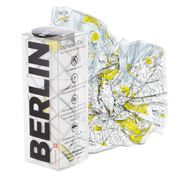 Palomar - Crumpled City Map Berlin
