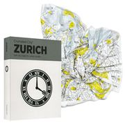 Palomar - Crumpled City Map Zurich