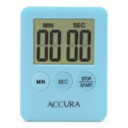 Accura - 99 Minute Blue Digital Timer
