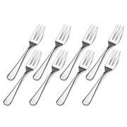 Tablekraft - Gable Cake Forks 8pce