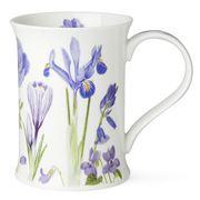 Dunoon - Cotswold Sonata Blue Mug