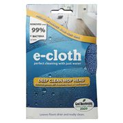 E-Cloth - Deep Clean Mop Replacement Head
