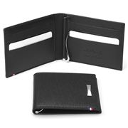 Dupont - Contraste Note Clip & Card Holder Wallet