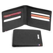 Dupont - Contraste Fold Wallet Black