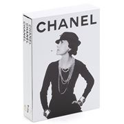 Book - Chanel Designer Box Set