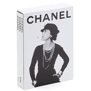 Book - Chanel Designer Box Set