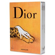 Book - Designer Box Set Dior