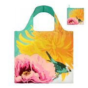 LOQI - Botany Bird Reusable Bag