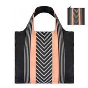 LOQI - Echo Stripes Reusable Bag