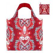 LOQI - Opulent Ruby Reusable Bag