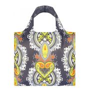 LOQI - Opulent Stone Reusable Bag