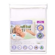 Protect-A-Bed - Elite King Pillow Protector