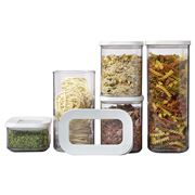 Rosti - Modula Storage Box Set 5pce