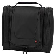 Victorinox - 3.0 Black Hanging Toiletry Kit