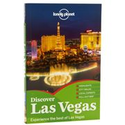 Lonely Planet - Discover Las Vegas