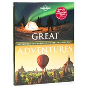 Lonely Planet - Great Adventures
