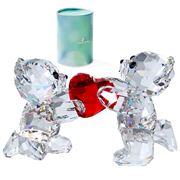 Swarovski - My Heart Is Yours Kris Bear