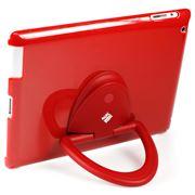 Native Union - Gripster iPad Case Bordeaux
