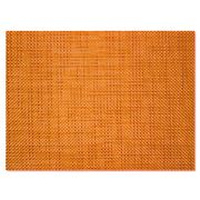 Chilewich - Basketweave Papaya Placemat