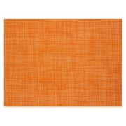Chilewich - Mini Basketweave Clementine Placemat