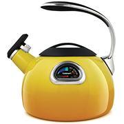 Cuisinart - Perfectemp Tea Kettle Yellow 3L
